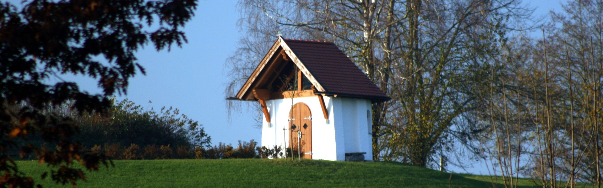 Kapelle in Raßbach