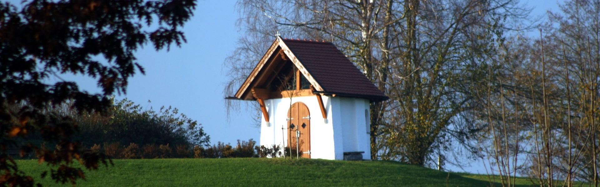Kapelle in Raßbach