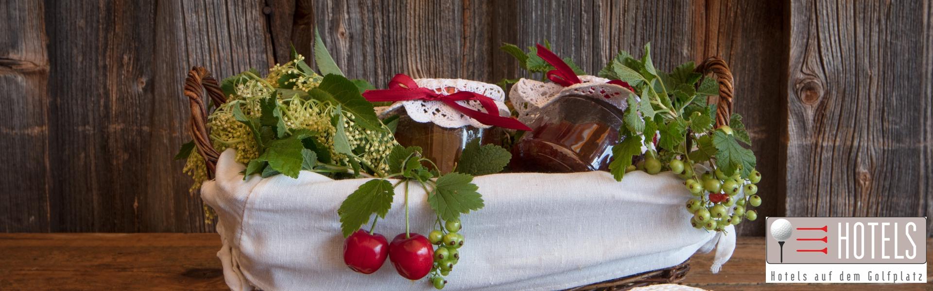 Anna´s Marmelade im Golf- und Landhotel Anetseder 1920x600_72
