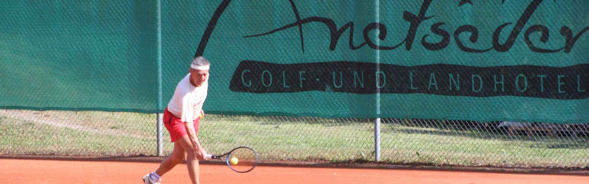 Tennis nahe dem Golf Resort Passau-Raßbach Hotel GmbH