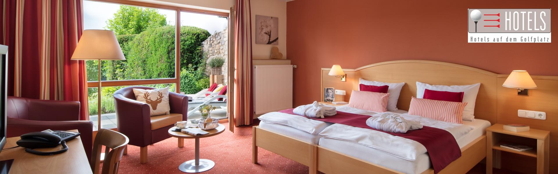 Zimmer mit Frühstück im Golf- und Landhotel Anetseder 1920x600x72